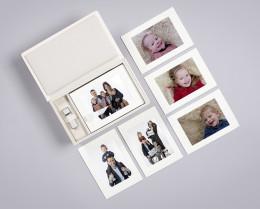 Jouw familiefoto's in mooie producten afgedrukt