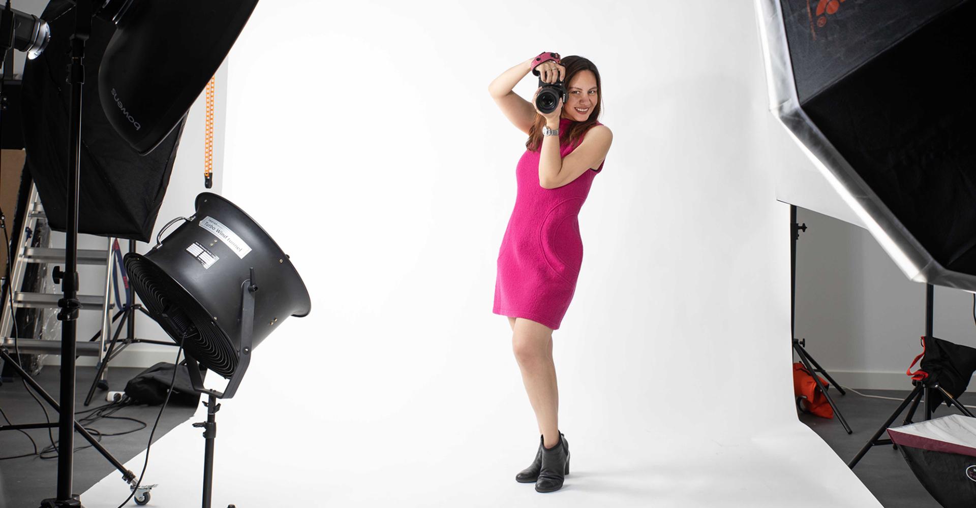 Portretfotograaf almere