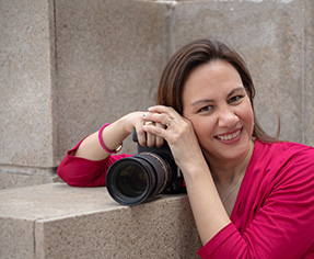 Fotograaf Perla Michiels