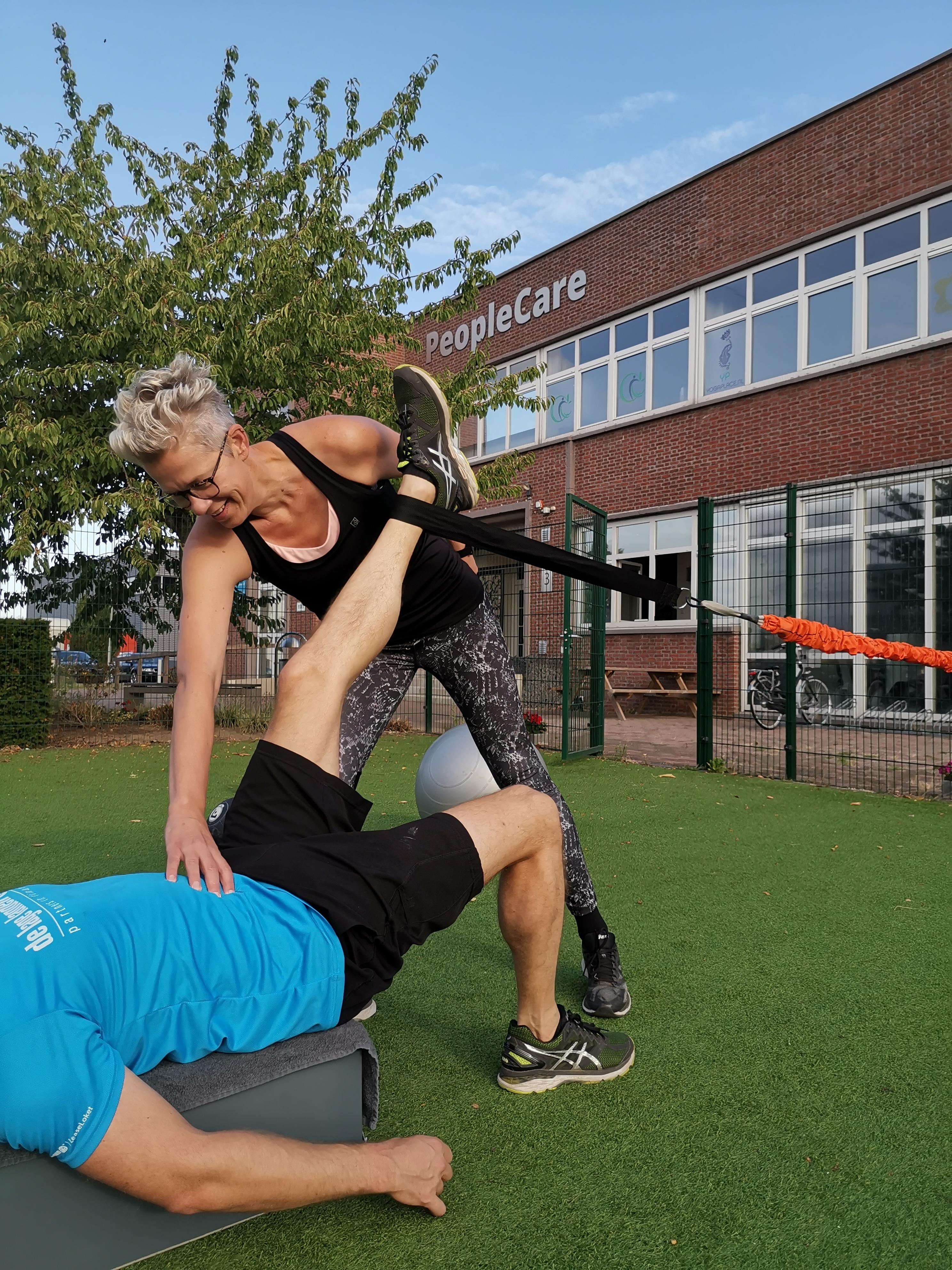 Personal Coaching Roermond
