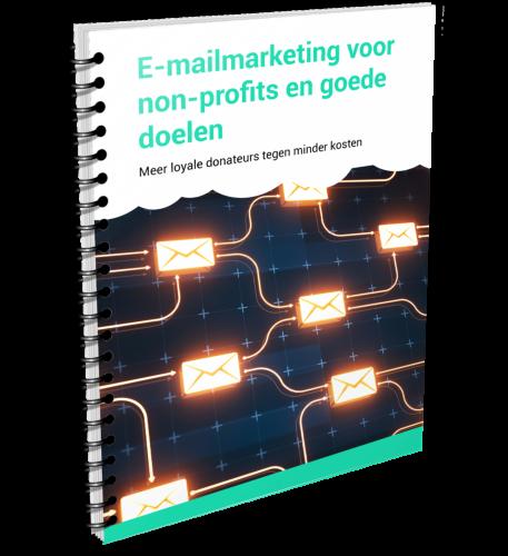 email marketing goede doelen