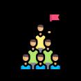 Perspectiefinzicht, teambuilding