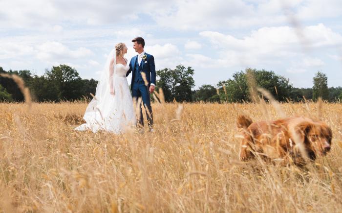 bruidsfotograaf peter lammers
