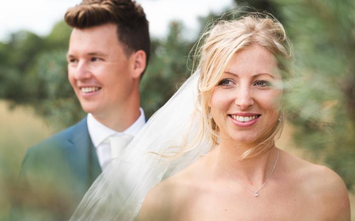bruidsreportage peter lammers