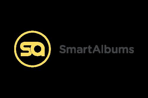 Smart Albums logo