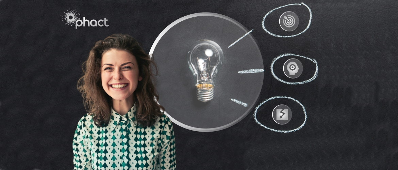 3x onderscheidend: zo helpt Phact jou innoveren