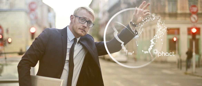 6 signalen dat je bedrijf toe is aan digitalisering