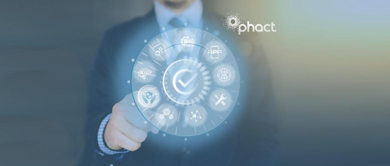 Phact voldoet opnieuw aan ISO27001 norm voor informatiebeveiliging en verlengt haar certificaat tot 2021