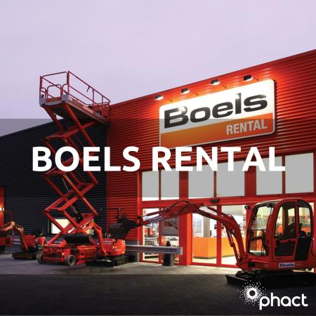 Boels Rental Phact