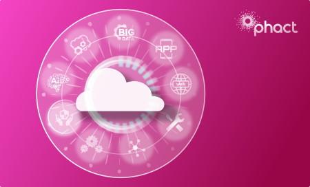 Azure Cloud migratie Phact