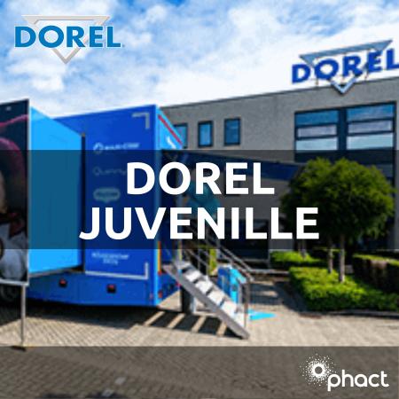 dorel-roadshow-app