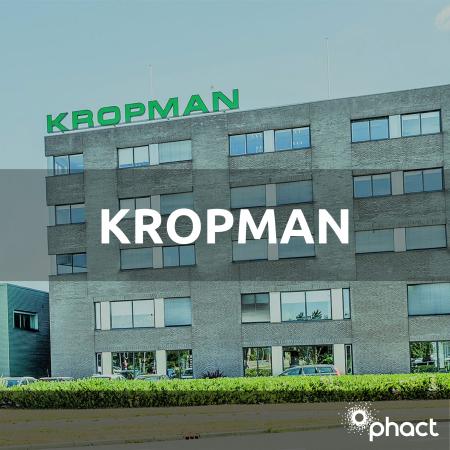 Kropman climate buddy Phact
