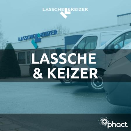 Lassche & Keizer Phact