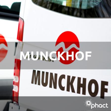 Munckhof Phact