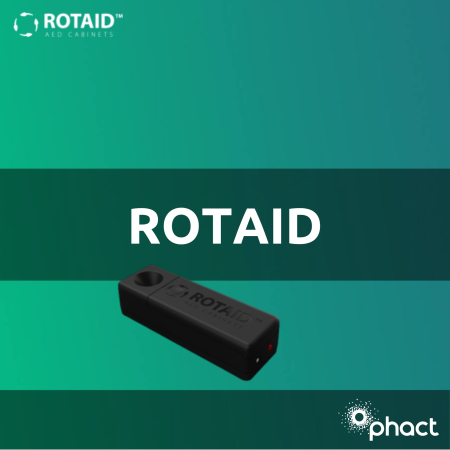 Rotaid Alarm Phact
