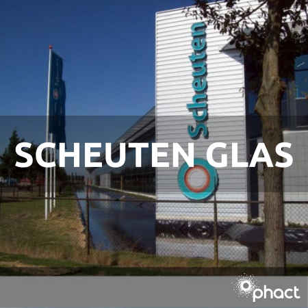 Scheuten Glas Phact