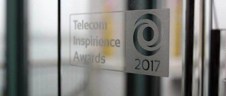 Throwback Thursday (TBT): Phact wint de Telecom Inspirience Award voor 'Best IoT-Project'!