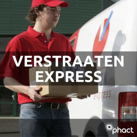Verstraaten Express Phact
