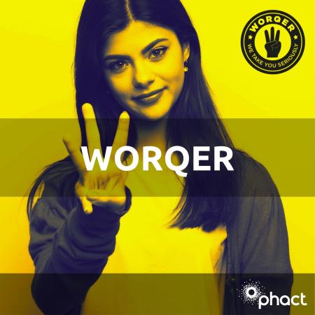 Worqer Phact
