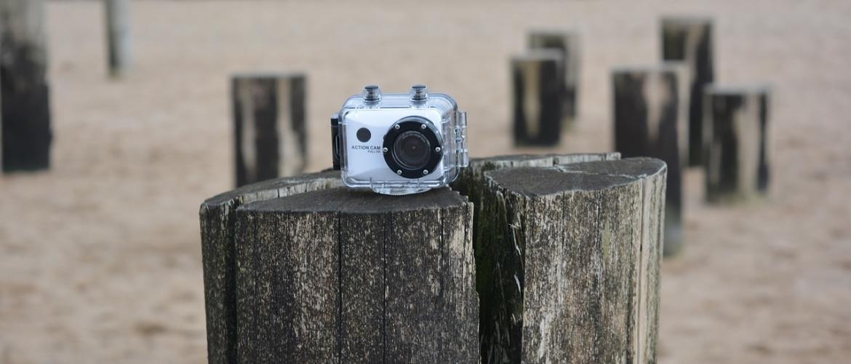De beste Actions camera – Dit zijn de beste Action camera's!