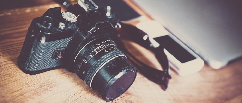 Beste camera – onze 5 favoriete camera's
