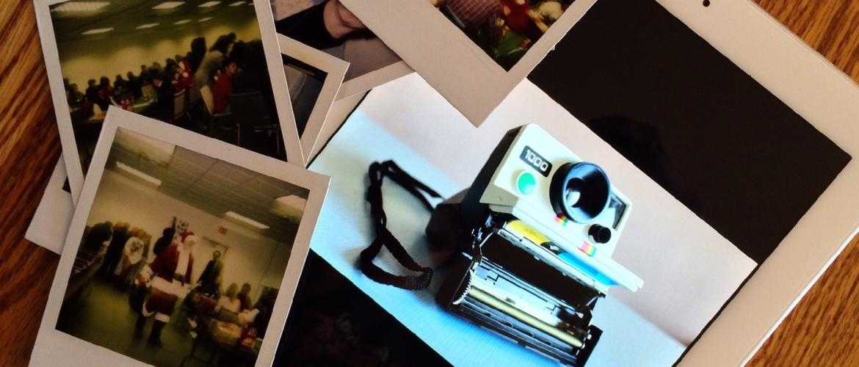 Beste instant foto papier voor je instant camera