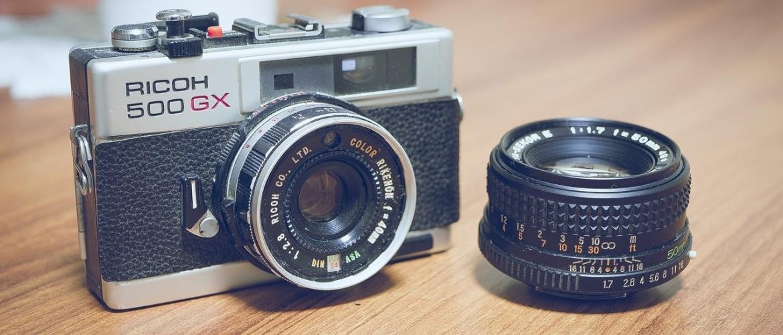 Lensen voor systeemcamera's – welke zijn perfect voor jou?