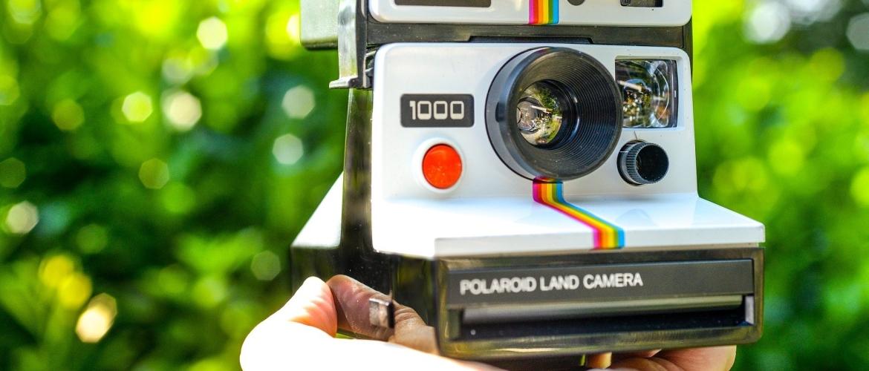 Beste Instant camera's – een top 3