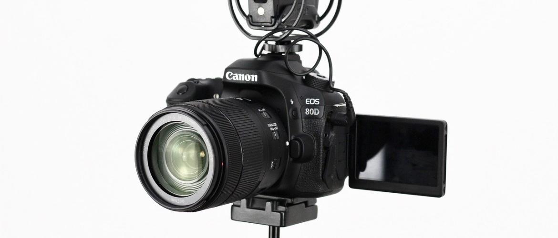 Vlog camera's – Welke camera is het beste voor jouw vlogs?