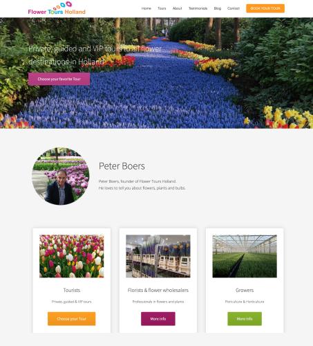 flowertoursholland.com