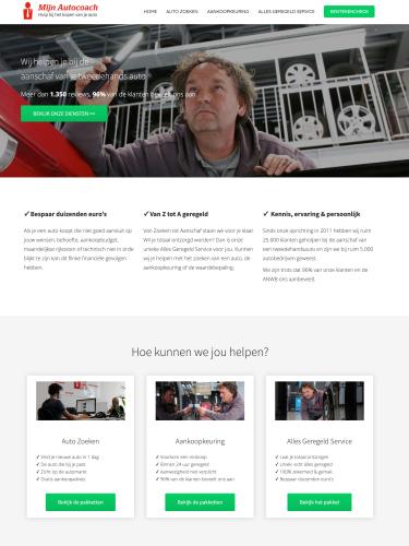 Mijnautocoach.nl