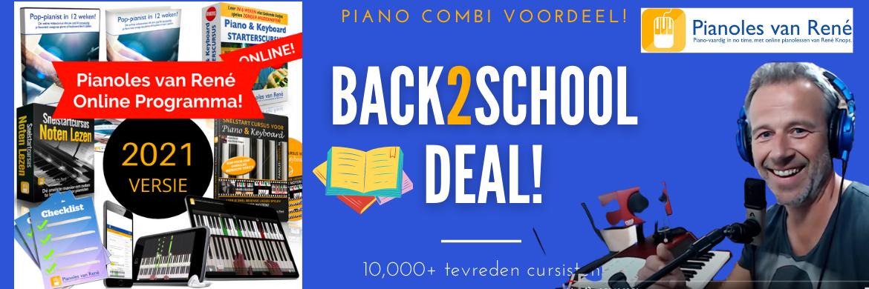 2021 Backtoschool pianolesvanrene