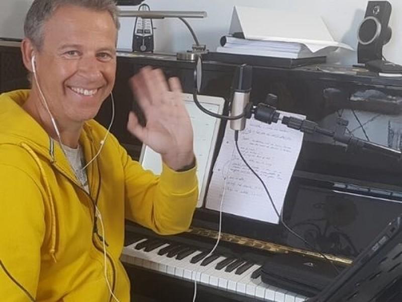 live piano webinars