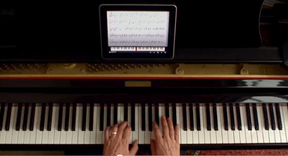 thuisstudie cursus piano