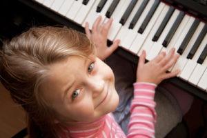 hoe vaak piano oefenen