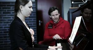 pianoles op muziekschool
