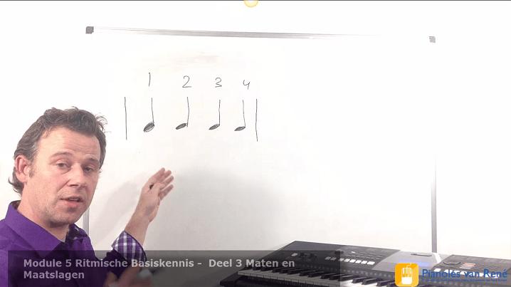 piano online les voor volwassenen