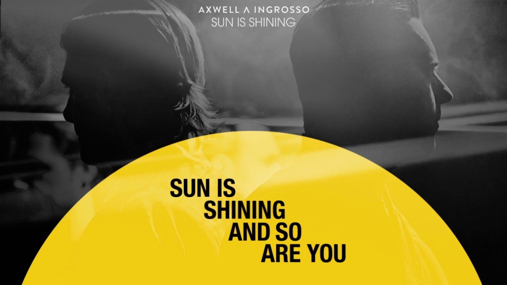 Axwell ingrosso sun is shining piano tutorial - Ingrosso bevande piano tavola ...