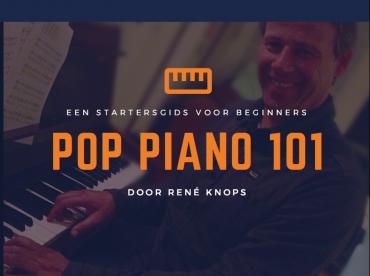 piano en keyboard leren spelen