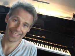 Pianoles van René gaan volgen