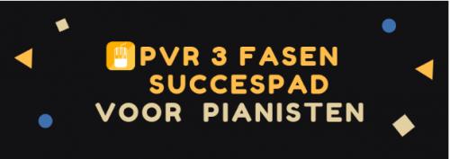 van beginner naar gevorderd pianist