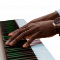 pianoles met muziek die jij leuk vindt