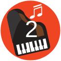 pianoles in 3 stappen