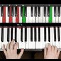 efficiënte pianoles