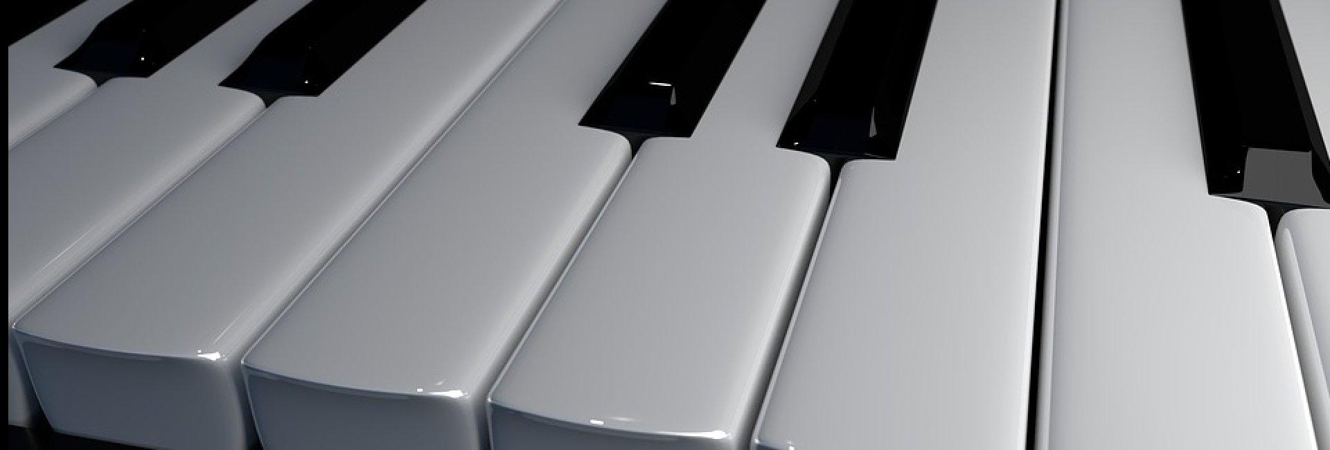 eindelijk weer pianospelen