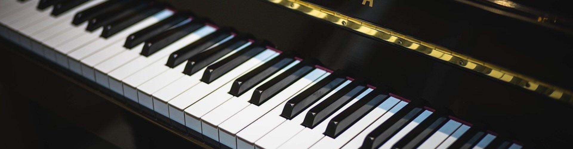 pianolessen voor beginners en gevorderden