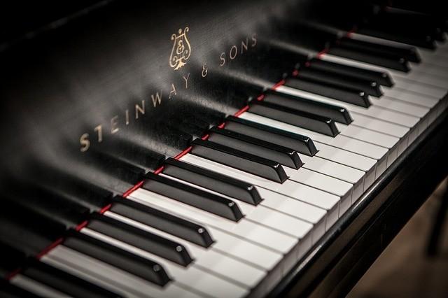 Akoestische piano kopen Steinway