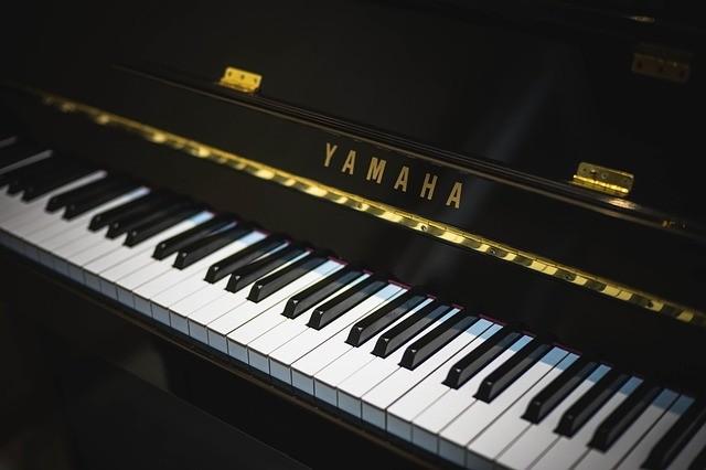 Akoestische piano kopen Yamaha