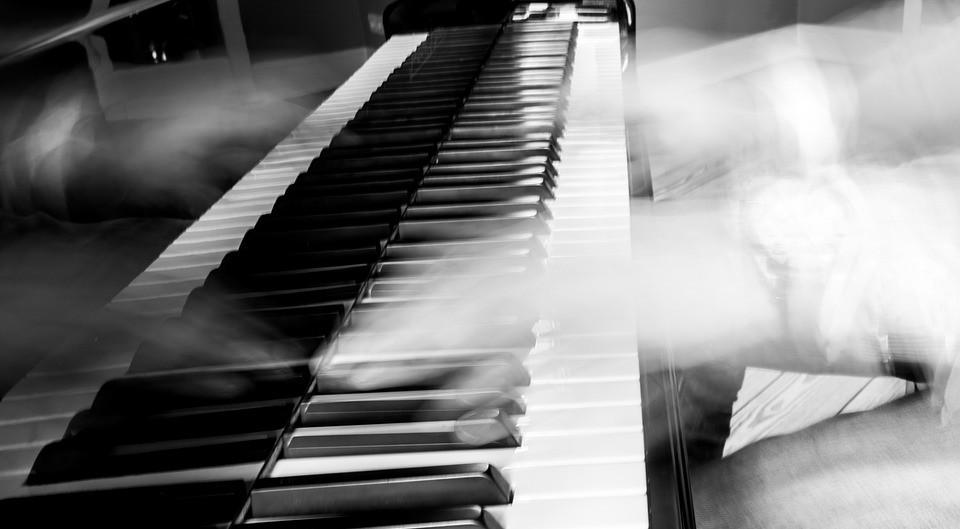 Beter piano spelen met soepele vingers en juiste houding