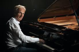 Pianolessen van Cor Bakker